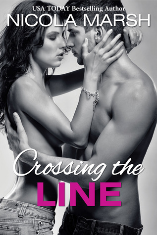 Crossing the Line (World Apart, 1)