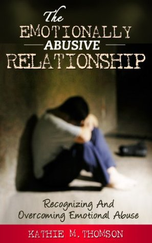 How to overcome emotional abuse in a relationship