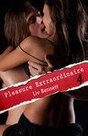 Pleasure Extraordinaire 4 (Pursuit, #7)