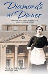 Diamonds at Dinner by Hilda Newman