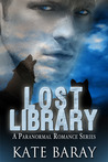 Lost Library (Lost Library, #1)