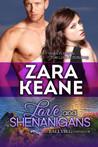 Love and Shenanigans by Zara Keane