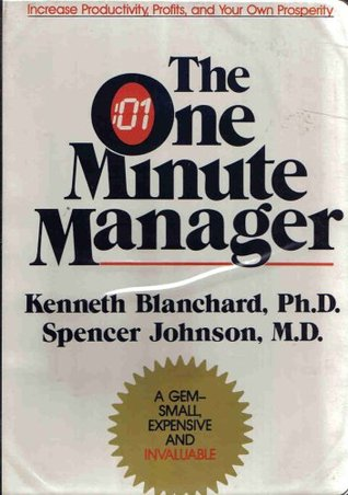 The One Minute Manager: Book, 2 Audio Tapes and Action Guide