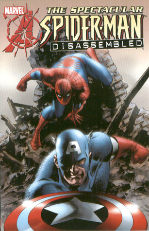 Spectacular Spider-Man, Vol. 4: Disassembled