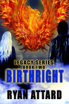 Birthright (The Legacy Series, #2)