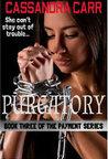 Purgatory by Cassandra Carr