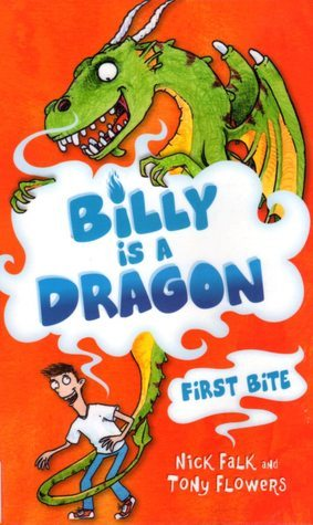 First Bite (Billy is a Dragon, #1)