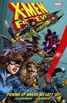 X-Men Forever, Volume 1: Picking Up Where We Left Off