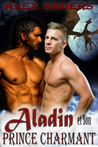 Aladin et Son Prince Charmant by Alex Anders