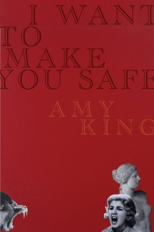 I Want to Make You Safe by Amy King