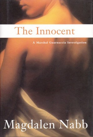 The Innocent by Magdalen Nabb