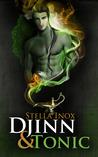 Djinn and Tonic (Otherkind Kink: Djinn #1)