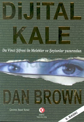 Dijital Kale by Dan Brown