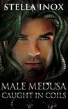 Male Medusa, Caught in Coils (Otherkind Kink: Male Medusa, #1)