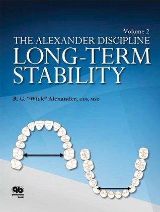 The Alexander Discipline, Vol 2: Long-Term Stability