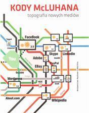 KODY McLUHANA topografia nowych mediów