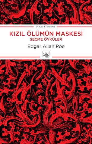 Ebook Kızıl Ölümün Maskesi by Edgar Allan Poe TXT!