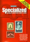 2011 Scott Specialized Catalogue of United States Stamps & Covers: Confederate States-Canal Zone-Danish West Indies-Guam-Hawaii-United Nations-United States Admininstration: Cuba-Puerto Rico-Philippines-Ryukyu Islands