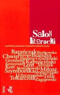 Salon literacki