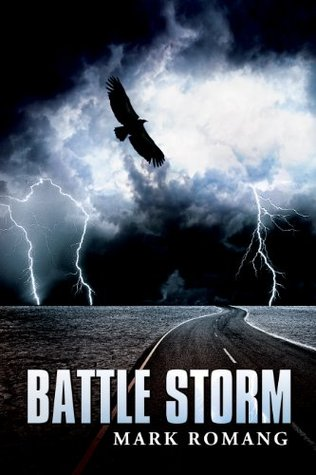 Battle Storm by Mark Romang