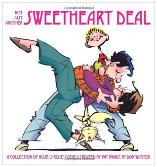 Not Just Another Sweetheart Deal by Don Wimmer