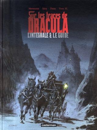 Sur Les Traces De Dracula: lintégrale & le guide