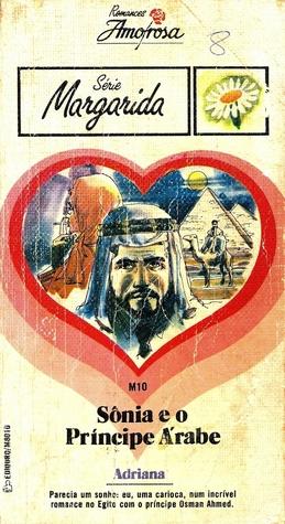 Sônia e o Príncipe Árabe
