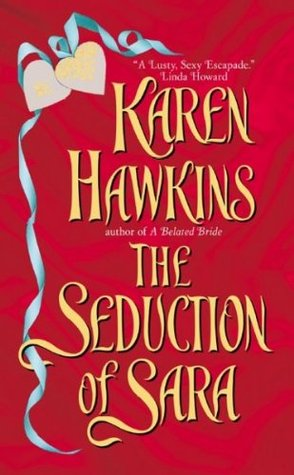 The seduction of sara rogues 3 by karen hawkins fandeluxe Ebook collections
