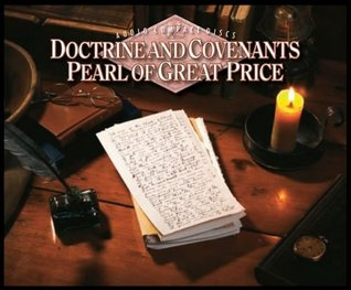 The Doctrine And Covenants, The Pearl of Great Price: Audio Compact Discs (15 CD Set)