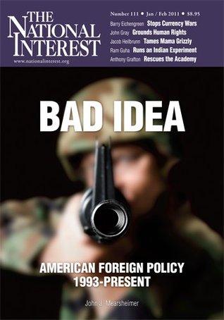 The National Interest - January/February 2011