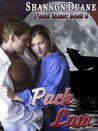 Pack Law (Fated Mate)
