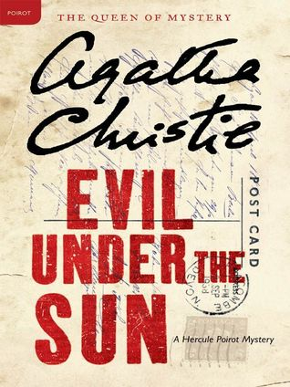 Evil Under the Sun (Hercule Poirot, #23)