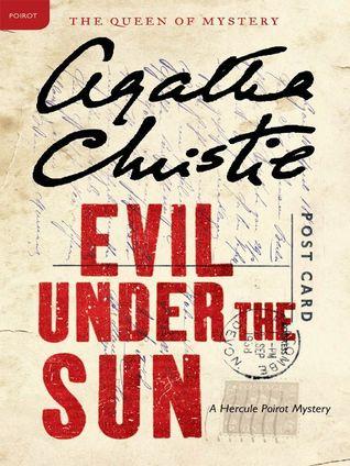 Evil Under the Sun (Hercule Poirot, #23)