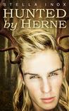 Hunted by Herne (Otherkind Kink: Horned Gods, #1)