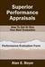 Superior Performance Apprai...