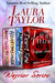 WARRIOR SERIES Boxed Set: M...