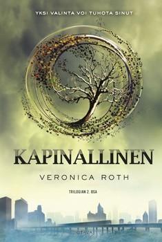 Kapinallinen (Divergent, #2)