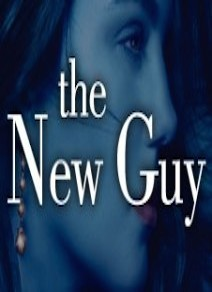 The New Guy by Kelley Armstrong