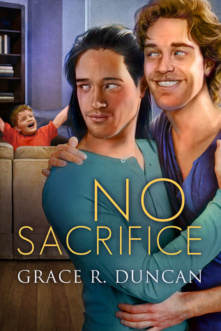 Ebook No Sacrifice by Grace R. Duncan TXT!