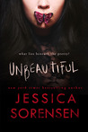 Unbeautiful by Jessica Sorensen