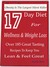 17 Day Diet For Wellness & ...