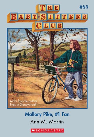 Mallory Pike, #1 fan