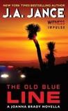 The Old Blue Line (Joanna Brady, #15.5)