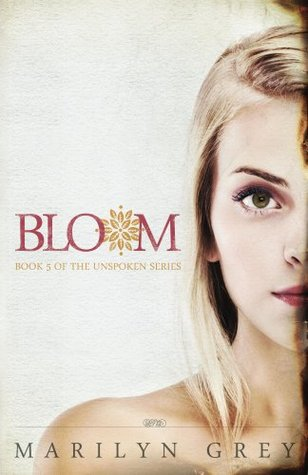 Bloom (Unspoken #5)