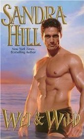 Wet & Wild (Viking II, #4)
