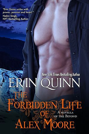 The Forbidden Life of Alex Moore (Beyond #1.5)