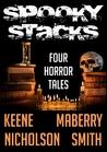 Spooky Stacks by Scott Nicholson