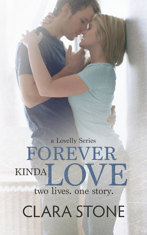 Forever Kinda Love by Clara Stone