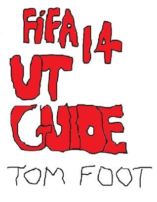 Fifa 14 UT Guide