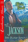 Jackson (Belt Buckle Ranch, #1)
